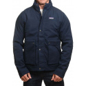 Patagonia Maple Grove Canvas Jacket Navy Blue image