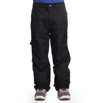 Animal ANIMAL BOYS ISBERT SNOW PANTS Black