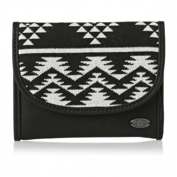 Animal ANIMAL DRIFT WALLET BLACK