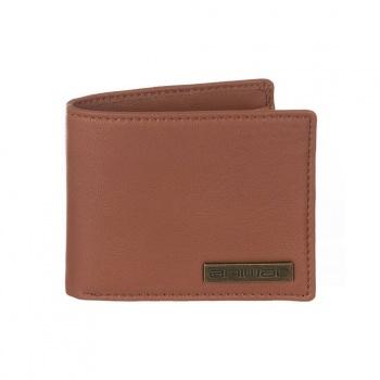 Animal Animal Jeremie Leather Wallet Tan