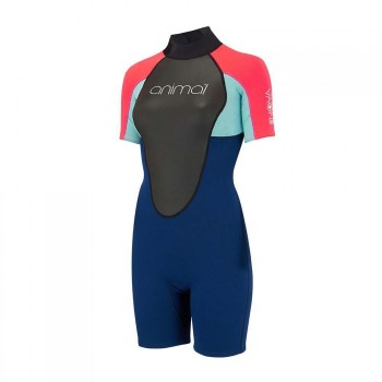 Ladies Summer Short Wetsuits products