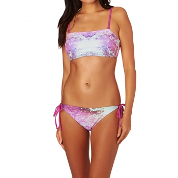 Animal ANIMAL PAXOMIA BIKINI INDIAN BERRY PINK
