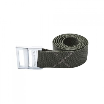 Arcade Arcade Belts The Guide Olive Green