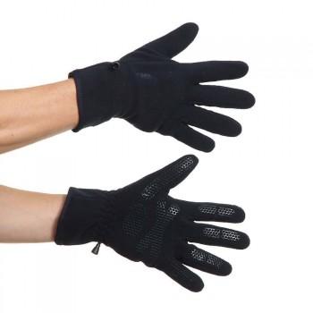 Barts Barts Fleece Gloves Navy