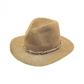 Barts Barts Gamble Straw Hat Natural