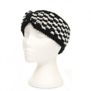 Barts BARTS GINGER HEADBAND White
