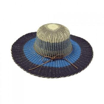 Barts Barts Mexa Straw Hat Blue