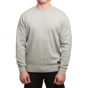 Billabong Billabong All Day Jumper Grey Heather