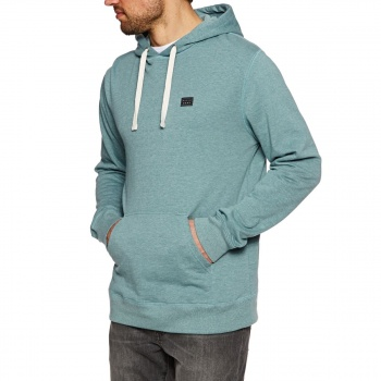 Billabong BILLABONG ALL DAY PULLOVER HOODY HYDRO HEATHER