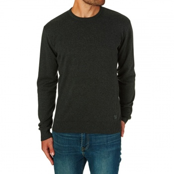 Billabong BILLABONG ALL DAY SWEATER  BLACK HEATHER