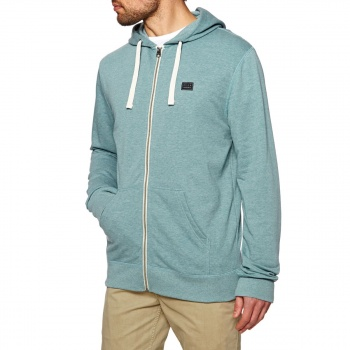 Billabong BILLABONG ALL DAY ZIP HOODIE HYDRO HEATHER
