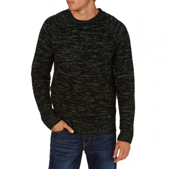 Billabong BILLABONG ALLEN JUMPER  MILITARY