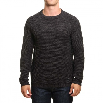 Billabong Billabong Broke Jumper Black