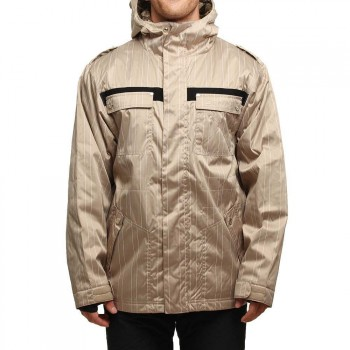 Mens Snow Jackets products