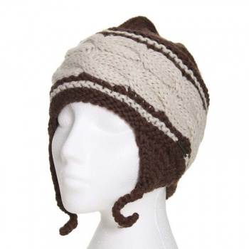 Billabong BILLABONG CYRLLE BEANIE Taupe
