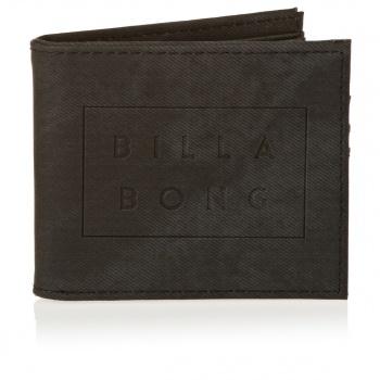 Billabong BILLABONG DIE CUT WALLET BLACK