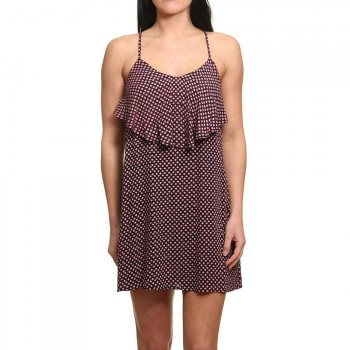 Billabong Billabong Done Down Dress Deep Sea
