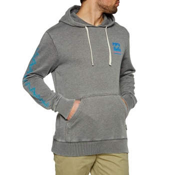 Billabong BILLABONG DREAM HOODY ASPHALT