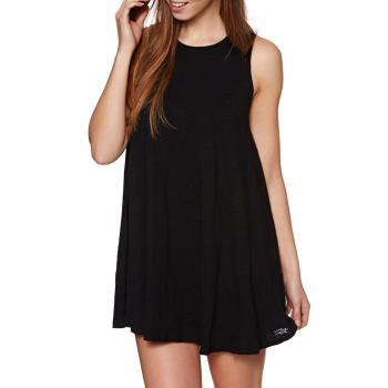 Billabong BILLABONG ESSENTIAL DRESS BLACK