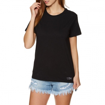 Billabong BILLABONG ESSENTIAL T-SHIRT BLACK