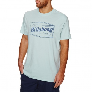 Billabong BILLABONG LABREA T-SHIRT SKY BLUE