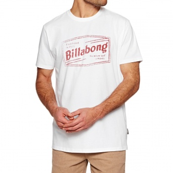 Billabong BILLABONG LABREA T-SHIRT WHITE