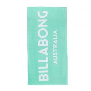 Billabong BILLABONG LEGACY TOWEL AQUA SPLASH