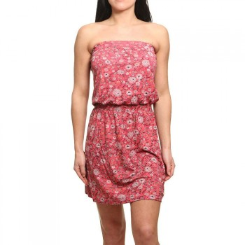 Billabong Billabong New Amed Dress Passion Fruit