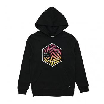 Billabong BILLABONG SIX HOODY BLACK