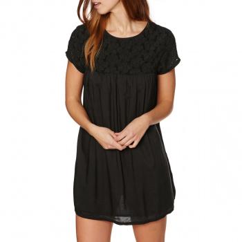 Billabong BILLABONG SWEET NIGHT DRESS BLACK