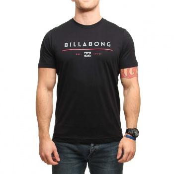 Billabong Billabong Unity Tee Black
