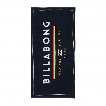 Billabong BILLABONG UNITY TOWEL NAVY