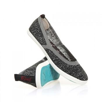 Blowfish Blowfish Ko-Z Slip-On shoes Black/Cream