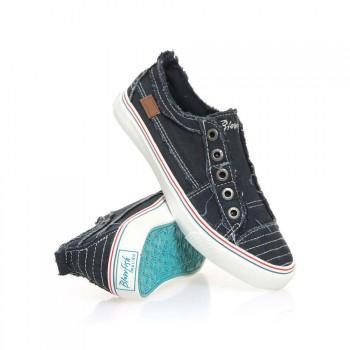 Blowfish Blowfish Play Shoes Navy Washed