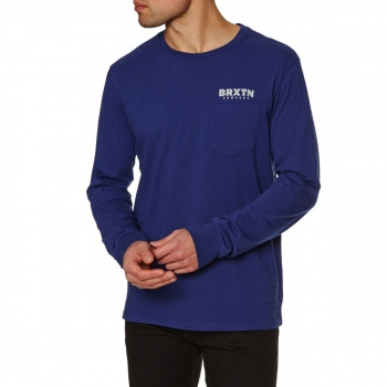 Mens Long Sleeve Tops products