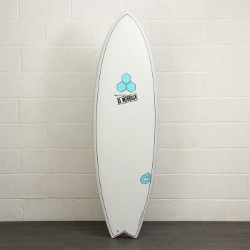 Torq Channel Islands Pod Mod X-Lite Torq Surfboard 5FT6