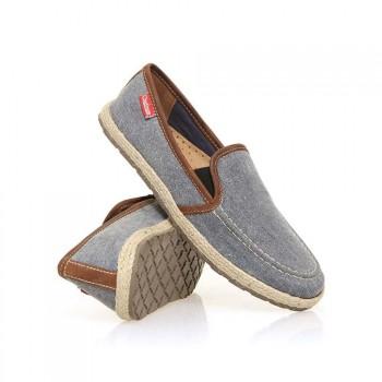 Chatham Chatham Dove Espadrille Shoes Denim