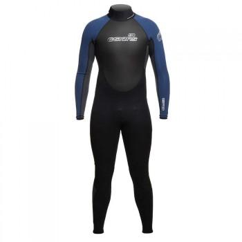 Cskins Cskins Element BZ 3/2 Wetsuit Black/Graphite