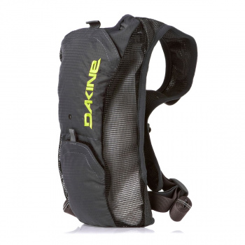 DaKine DAKINE DUEL 26L BACKPACK BLACK