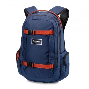 DaKine DAKINE MISSION 25L BACKPACK DARK NAVY
