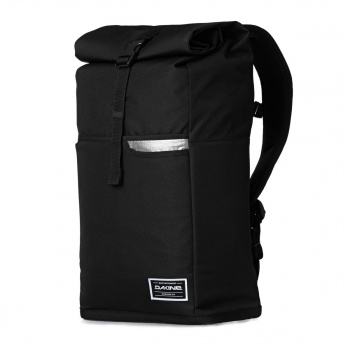 DaKine DAKINE SECTION ROLL TOP WET/DRY 28L BACKPACK BLACK