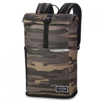 DaKine Dakine Section Wet/Dry Roll Top 28L Backpack Camo