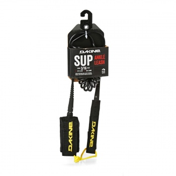 DaKine DAKINE SUP LEASH BLACK