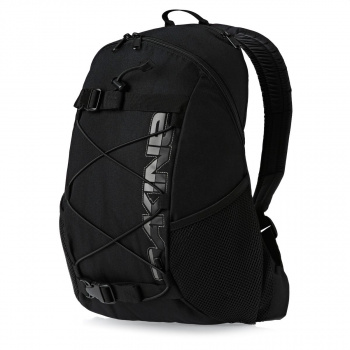 DaKine DAKINE WONDER 15 LITRE BACKPACK BLACK