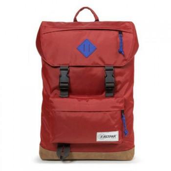 Eastpak Eastpak Rowlo Backpack Into Nylon Red
