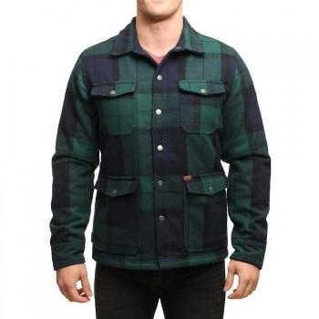 Element Element Belton Jacket Hunter Green