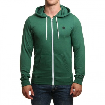 Element Element Cornell Z/Hoody Hunter Green