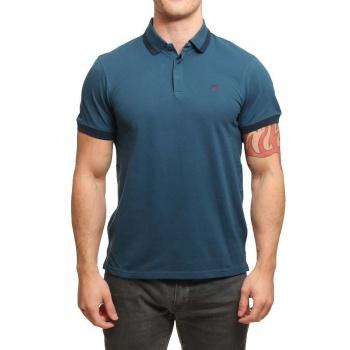 Element Element Freddie Polo Shirt Legion Blue