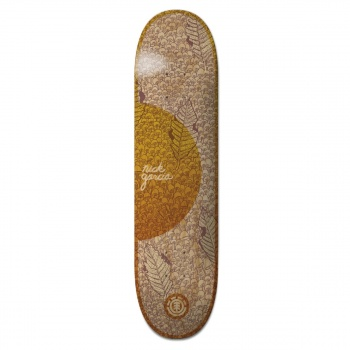Element ELEMENT GARCIA FOREST SKATEBOARD DECK 8 INCH