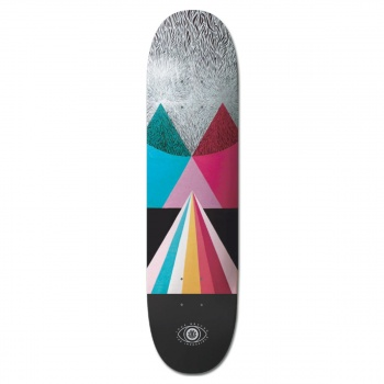 Element ELEMENT LOOK BYOND PRISM SKATEBOARD DECK 7.9 INCH